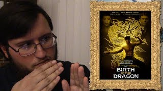 Birth of the Dragon (2017) Movie Review