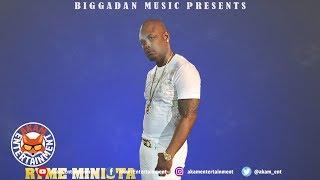 Ryme Minista - Loyal [Higher Medz Riddim] January 2019