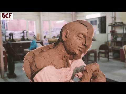 Lalit Kala Akademi (GARHI) - An Introduction