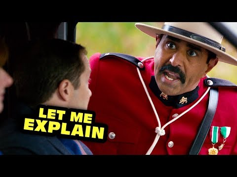 Super Troopers 2 Explained in 4 Minutes