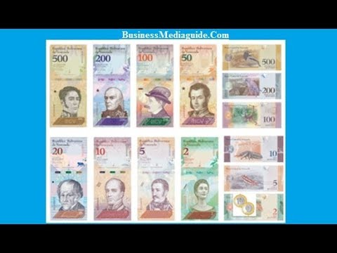 Tipos De Cambio Del Bolivar Soberano Venezolano...  | Currencies And Banking Topics #33