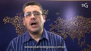 Marconi Perillo acena com recuo na disputa pelo comando pelo PSDB, mas nem tanto