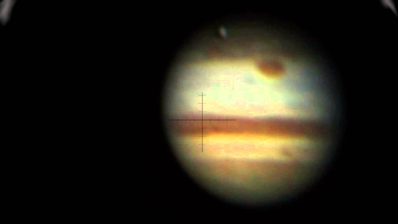 Join. amateur telescope jupiter rather valuable