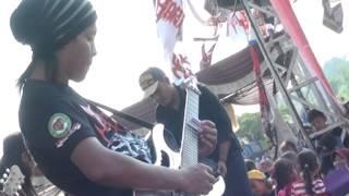 Niken Aprelia - Zombie, Netral (PDSI) Monata 2014 Live Ima'an