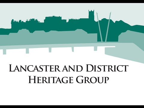 Lancaster & District Heritage Group BBC Radio Lancashire Interview