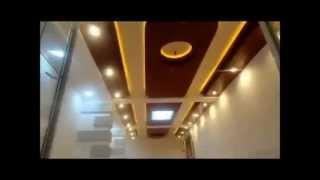 Эксклюзивный дизайн натяжных потолков в квартире студии(, 2016-04-19T22:03:23.000Z)