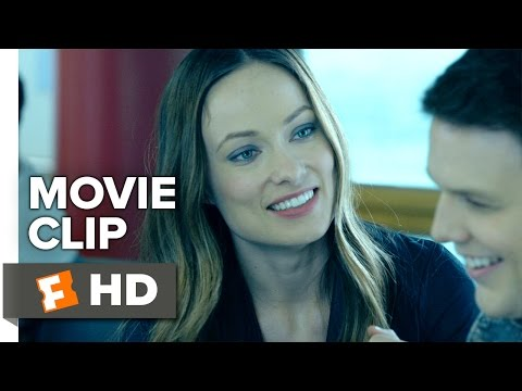 Love the Coopers Movie CLIP - Be My Boyfriend (2015) - Olivia Wilde, Jake Lacy Movie HD