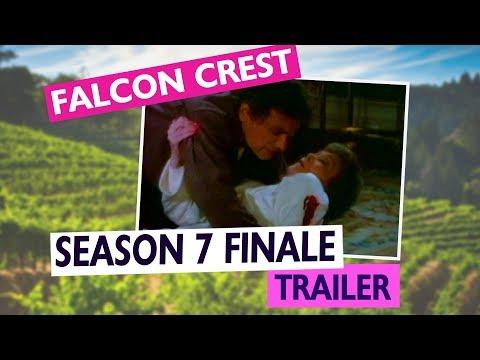 Falcon Crest Season 7 Finale Trailer