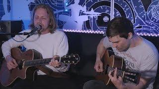 TOMÁŠ KLUS - Blues Folsomské věznice (Frekvence 1 LIVE)