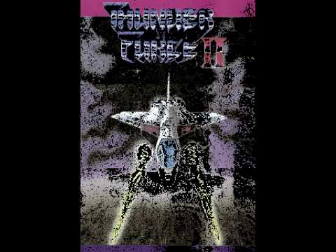 Thunder Force II X68000 - Tan Tan Ta Ta Ta Tan (Loading-Gamestart)