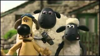Repeat youtube video Shaun the Sheep  فيلم كرتون الخروف الشهير شون ذا شيب