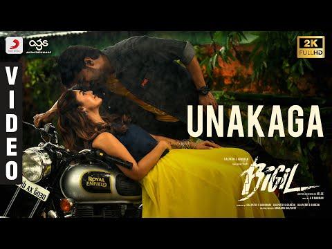 bigil---unakaga-official-lyric-video-|-thalapathy-vijay,-nayanthara-|-a.r-rahman-|-atlee-|-ags