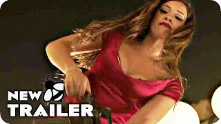 MISS BALA Trailer (2019) Gina Rodriguez Action Movie