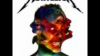 UNBOXING METALLICA HARWIERED TO SELF DESTRUCTION LP VINILO EDICION LIMITADA DELUXE