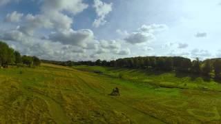 Sunday Flight in Sutton Coldfield