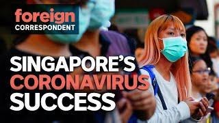 Can Singapore's coronavirus success last? | Foreign Correspondent