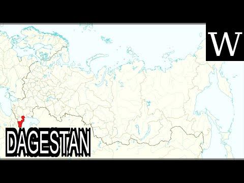 DAGESTAN - WikiVidi Documentary