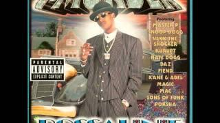 C-Murder - Ghetto Millionaire (Bossalinie, 1999)
