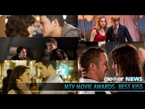 2012 MTV Movie Award Nominations