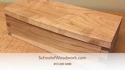 Florida School Of Woodwork Youtube