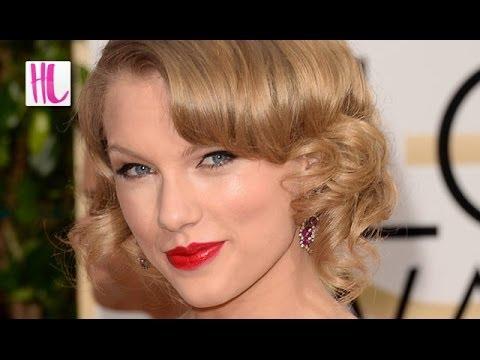 Taylor Swift Wins Best Dressed Golden Globes 2014