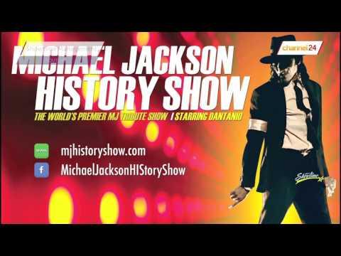 Michael Jackson History Show Part 02