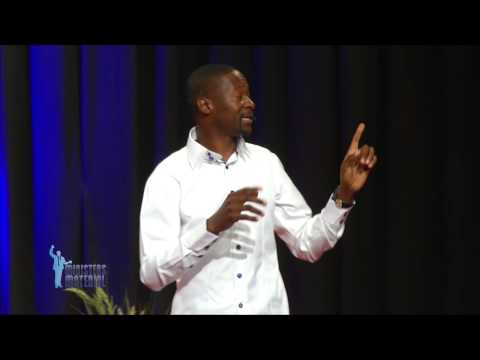 PROPHET MAKANDIWA - MINISTER'S MATERIAL - THE SUPERNATURAL LIFE CHARACTER EPISODE 1 PART B
