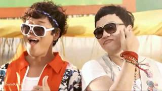 Mv Hd  One Two 원투   Very Good「k Pop July 2010」