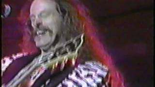 Ted Nugent  - 1996 WI  - Just What The Doctor Ordered Thumbnail