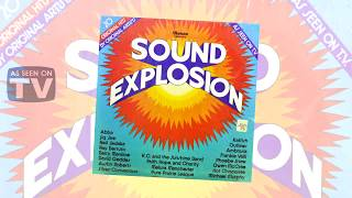 Ronco Records Presents...Sound Explosion (1976 Full Album)