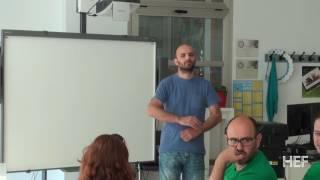 Infanaj kantoj – Pablo Busto – Esperanto