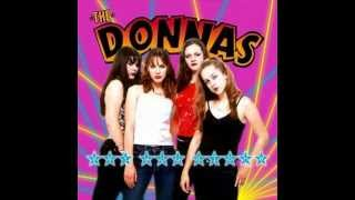 Watch Donnas Get You Alone video