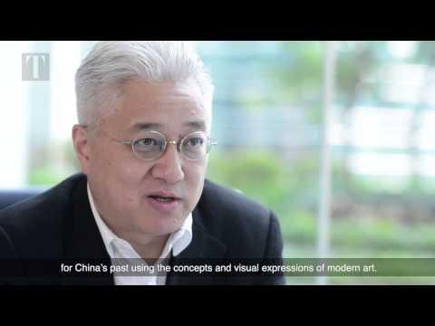 Interview: Xu Lei