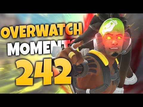 Overwatch Moments #242