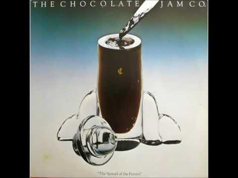 The Chocolate Jam Co  A Chocolate Jam