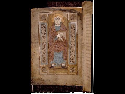 Early Irish Manuscripts Project