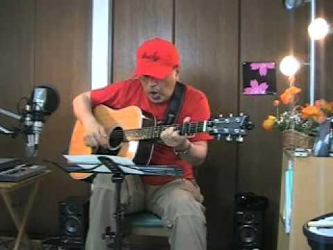 この街はなれて (Begin COVER) Andy's Acoustic One-Shot Ver.