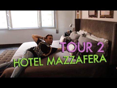 Tour pelo Hotel Mazzafera. Conheça minha casa! part 2 #HotelMazzafera