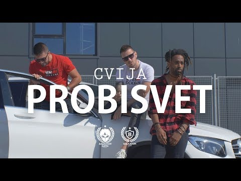 Cvija - Probisvet (Official Video)