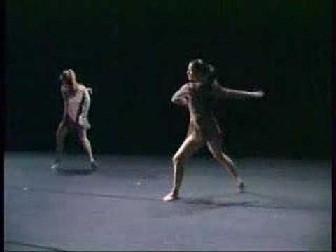 Contemporary dance - Offjazz juniors Nice/France