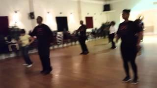 finna get loose line dance