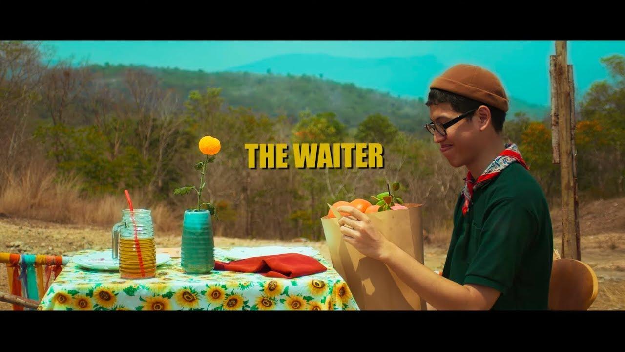 Download FOLK9 - The Waiter [Official MV]