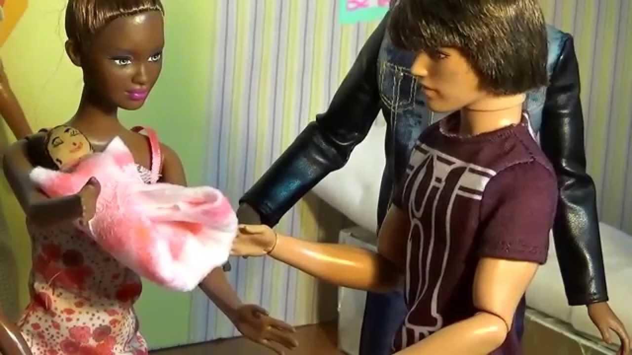 Barbie Videos Season 2 Dolls Will Be Dolls Episode 13