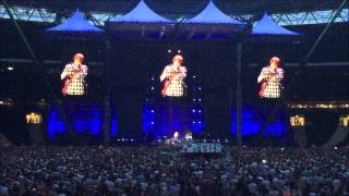Ed Sheeran-Wembley 2015 (Night 2)