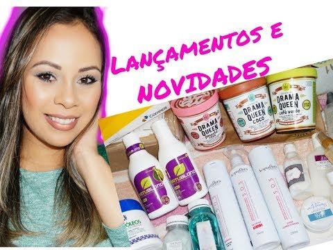 ROMWE + Lançamentos Cabelo Lola, NaturaleBlond,Truss...