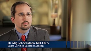 Center for Weight Management: Why Bariatric Surgery is Right for You