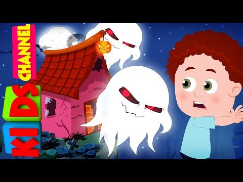 Schoolies | haunted ghost house | original scary songs for kids
