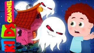 Schoolies | haunted house | original songs for kids