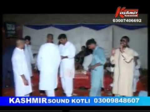 Ch Mukhtar & Hafiz Shabir Part11 (Dadyal Tharaa)