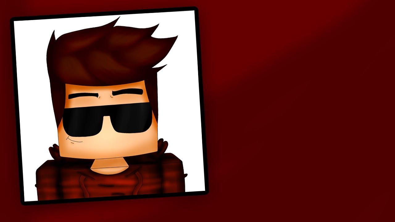 Como Fazer Um Avatar Cartoon Minecraft MouseTemplate YouTube - Skin para minecraft de oculos